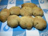 1胡桃パン