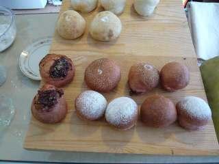 紅麹のパン
