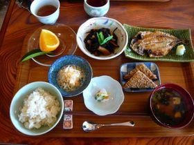 4月2日の朝食