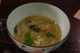 トムヤンつぶつぶスープwith玄米ビーフン